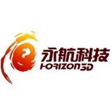 永航科技logo