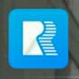 上海镭闪网络logo