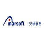 安碩信息技術logo
