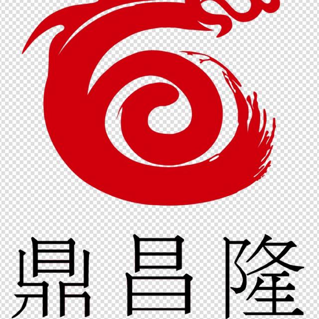 鼎昌隆logo