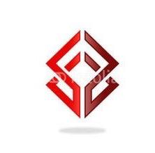 同立方logo