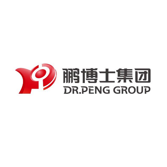 鹏博士集团logo