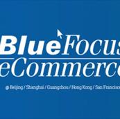 蓝标电商logo