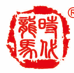 时代龙马logo