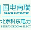 科東電力logo