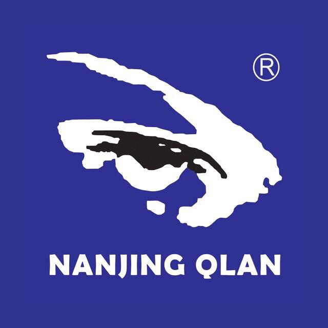 青蓝画室logo