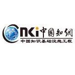 中国知网logo