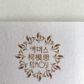 柯模思logo