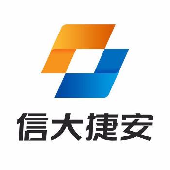 信大捷安logo