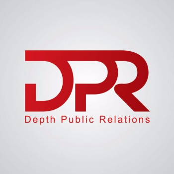 深度传媒logo