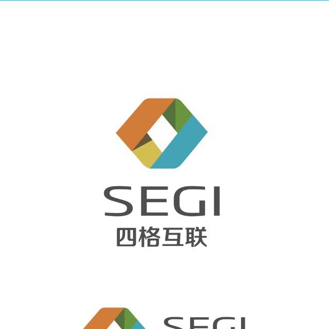 四格互聯logo