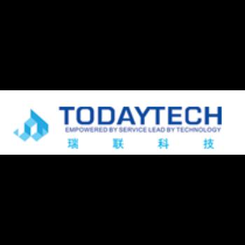 瑞联科技logo