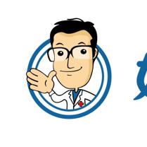 好药师网上药店logo