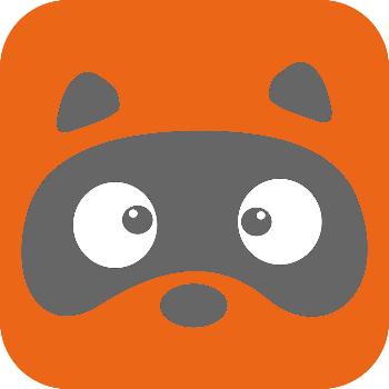 小獾科技logo