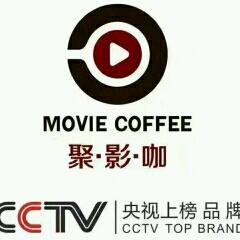 聚影咖主题影院logo