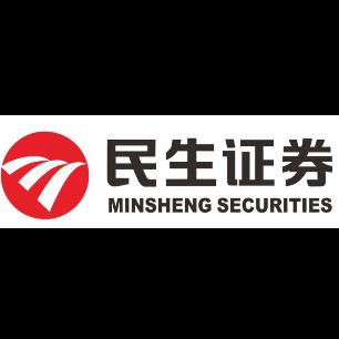 民生证券logo