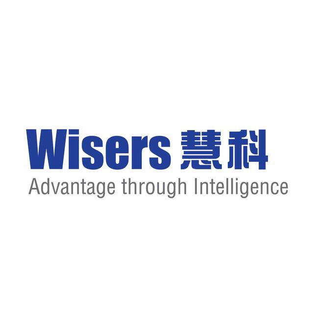 慧科訊業logo