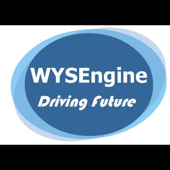 智擎工业大数据logo