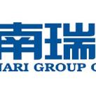 南瑞logo