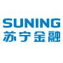 苏宁金融logo