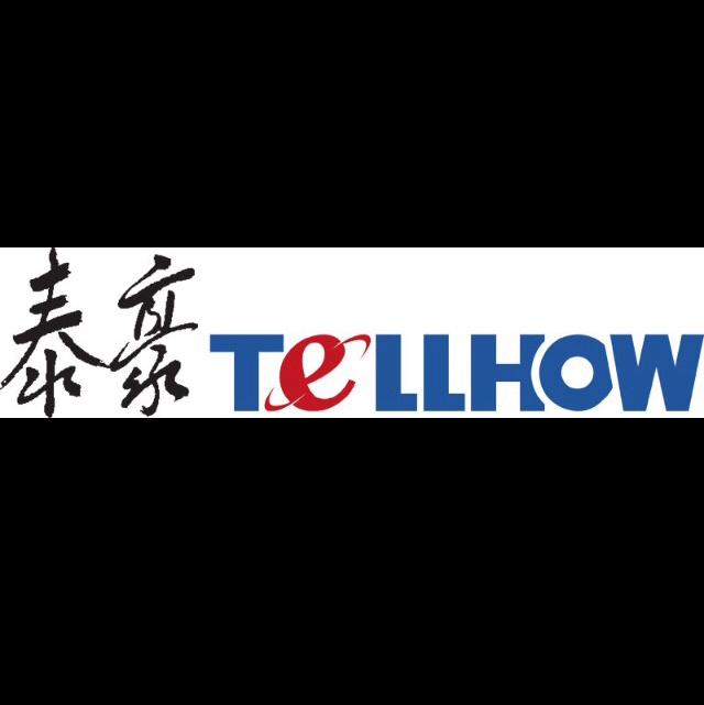 泰豪科技股份有限公司logo