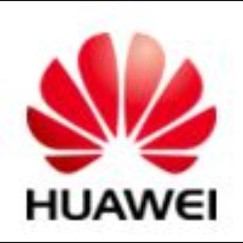 深圳华为logo