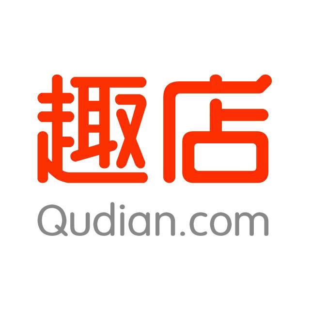 趣店logo
