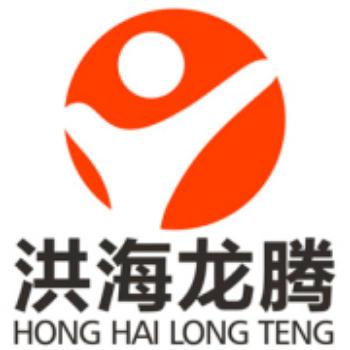 洪海龙腾电子商务logo
