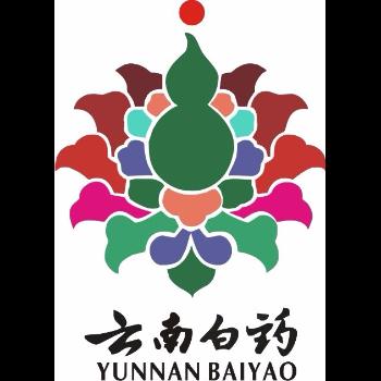 云南白藥logo