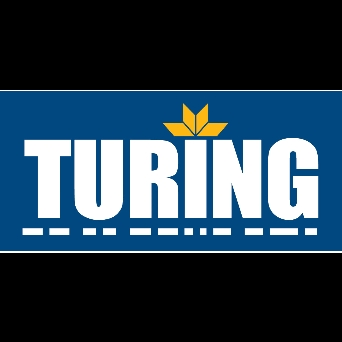 图灵文化logo