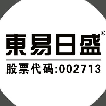 东易日盛原创国际logo