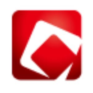 华如科技logo