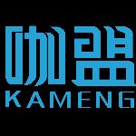 咖盟国际logo