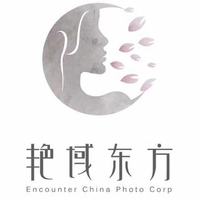 艳域东方logo