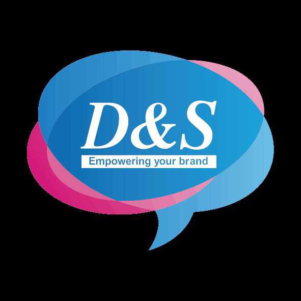 迪思公關logo