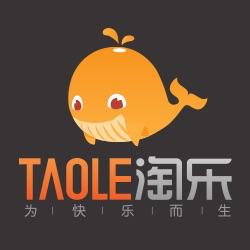 深圳淘乐logo