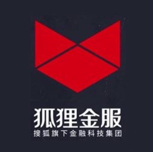 狐貍金服logo