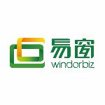 易窗logo