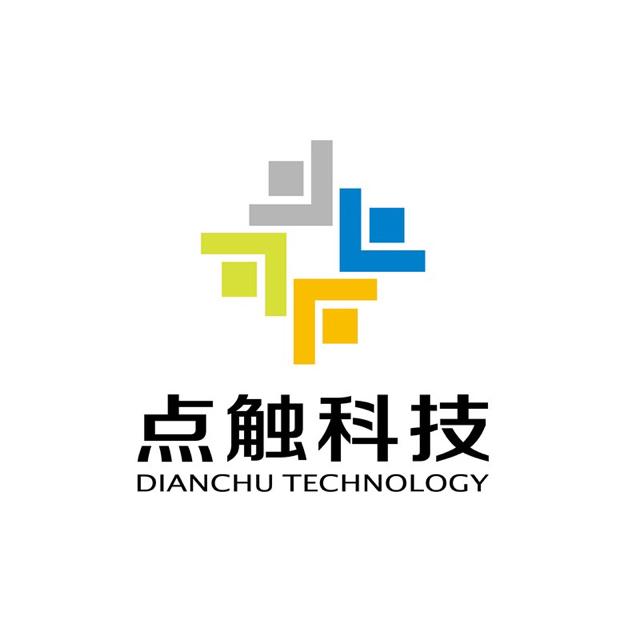 点触科技logo