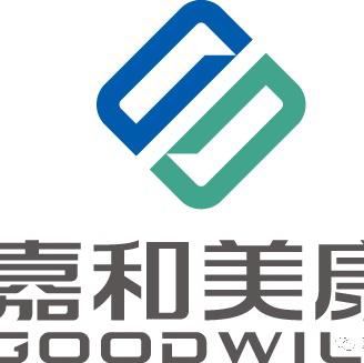 北京嘉和美康logo
