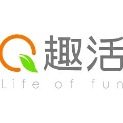 北京趣活科技有限公司logo