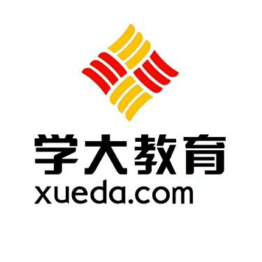 哈尔滨学大教育logo