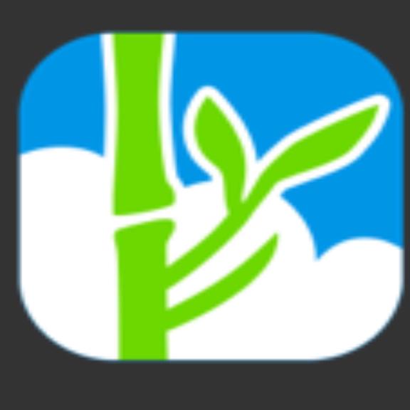 竹云科技logo