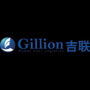 吉联logo