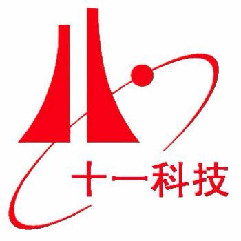 十一科技logo