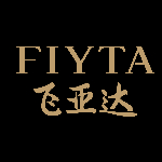 飞亚达logo