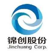 锦创科技股份有限公司logo