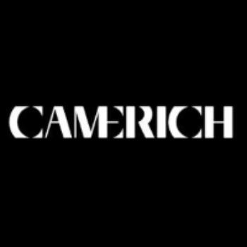 CAMERICH锐驰logo