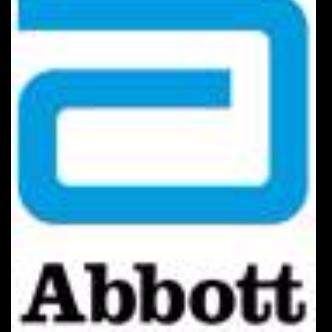艾博生物logo