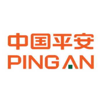 平安集团logo